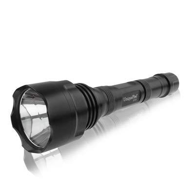 WARM home Werkzeug Robuste robuste UF-V7 1000lm CREE CREE CREE XM-L T6 LED-Taschenlampe mit 5 Modi Draussen B07MM4V9XG   Ausgezeichnete Qualität  7c7675