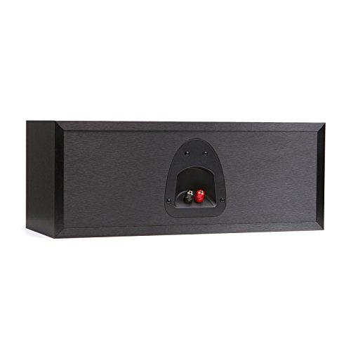 31fysI6YUoL - Klipsch R-25C Center Channel Speaker