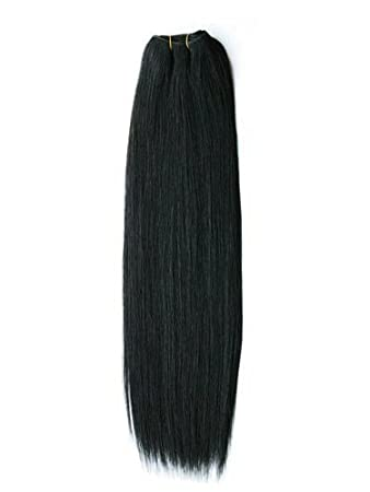 Amazon indian remy remi human hair extension weave by indian remy remi human hair extension weave by sensual 18quot pmusecretfo Image collections
