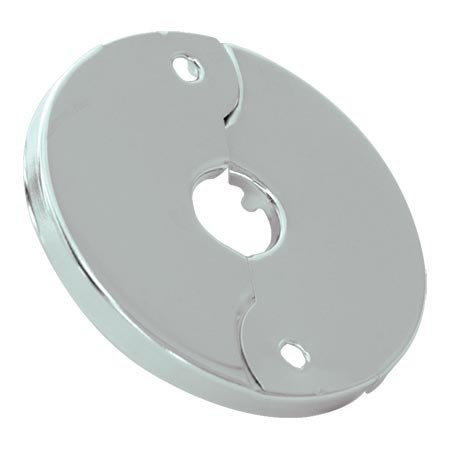 Ez-Flo 25757 Floor and Ceiling Plate Chrome