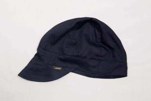 6-Panel Welder's Caps, 100% Cotton, Assorted Colors