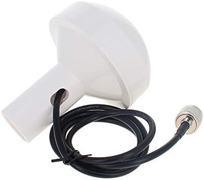 DealMux GPS Antena Activa N Macho 1m, Señal de Antena de ...