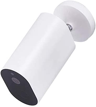 人体センサー付きWifiワイヤレスインストール1080P HDカメラ、リモート音声インターホン機能、IP65防塵および防水、屋外向け