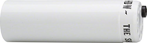 The Shadow Conspiracy Little Ones Peg 4.33'' Matte White