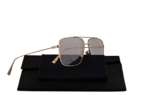 7ed2b3bece6 Christian Dior DiorStellaire03 Eyeglasses 57-13-145 Gold w Demo Clear Lens  J5G DiorStellaireO3 Dior StellaireO3 Dior Stellaire03