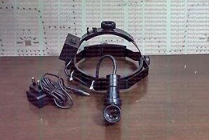 Tathastu Ent Headlight With Led Illumination & Double Rechargeable Battery Boxes from Tathastu