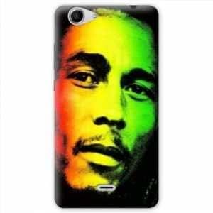 Amazon.com: Case Carcasa Wiko Pulp Fab 4G Bob Marley - - Bob ...
