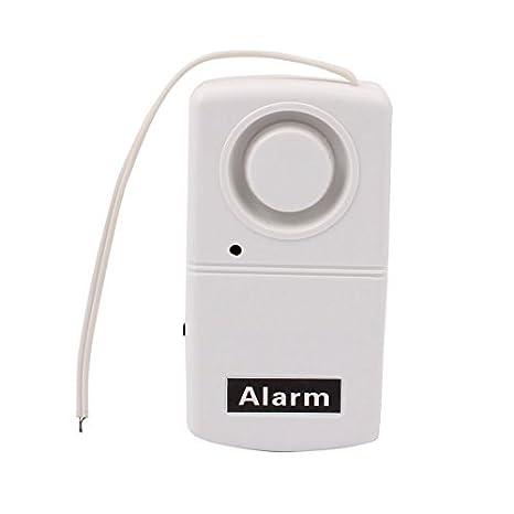 eDealMax Seguridad Personal Ventana de la puerta de ...