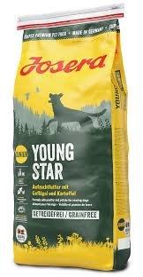Josera Young Star im 900 g Paket