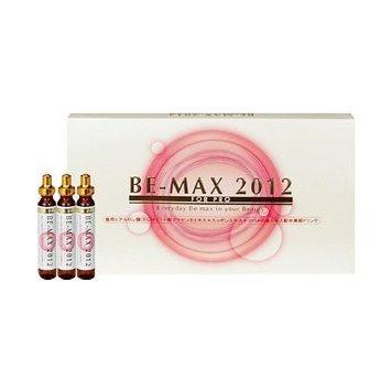 BE-MAX 2012 美容ドリンク/美容成分/プラセンタ配合/飲むヒアルロン酸 B00KK0TK7O