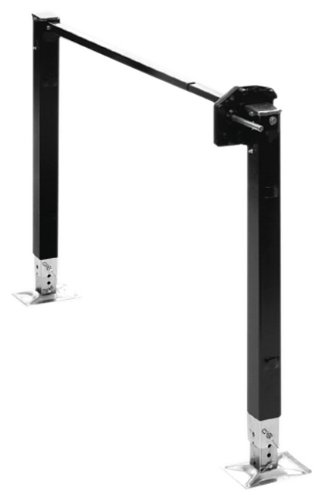 Stromberg Carlson LG-1 Deluxe Electric Landing Gear for Fifth Wheel by Stromberg Carlson
