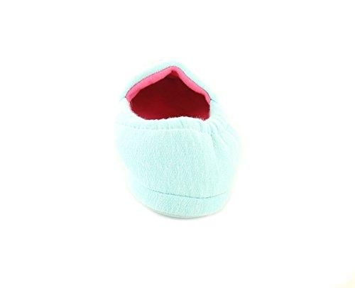 Neue Mädchen Blau My Little Pony Character Pantoffeln - Hellblau