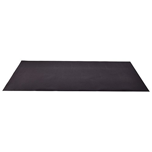 oldzon Treadmill Mat 36″ x 78″ Large Floor Protector Exercise Fitness Gym Equipment Mat with Ebook