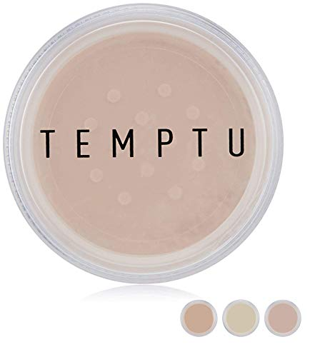 Temptu Invisible Difference Finishing Powder, 2 Medium, 0.42 oz.