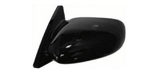 (Go-Parts ª OE Replacement for 2001-2005 Dodge Stratus Side View Mirror Assembly/Cover/Glass - Left (Driver) Side - (2 Door; Coupe) MR611882 MI1320120 for Dodge Stratus)