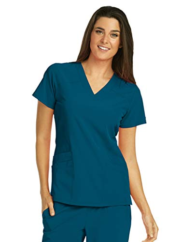 Barco One 5106 V-Neck Top Bahama S