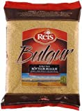 Reis Fine Bulgur (For Salads and Meatballs) 2lb 3.3 Oz