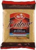 Reis Fine Bulgur (For Salads and Meatballs) 2lb 3.3 Oz