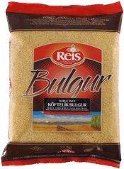 Reis Fine Bulgur (For Salads and Meatballs) 2lb 3.3 Oz -