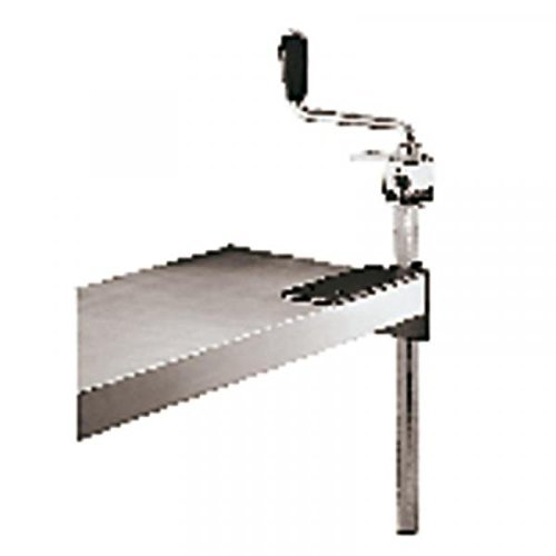 Table Top Can Opener S/Steel