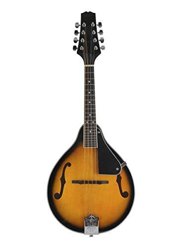 ADM JM112 Traditional Style F-Hole Mandolin by ADM