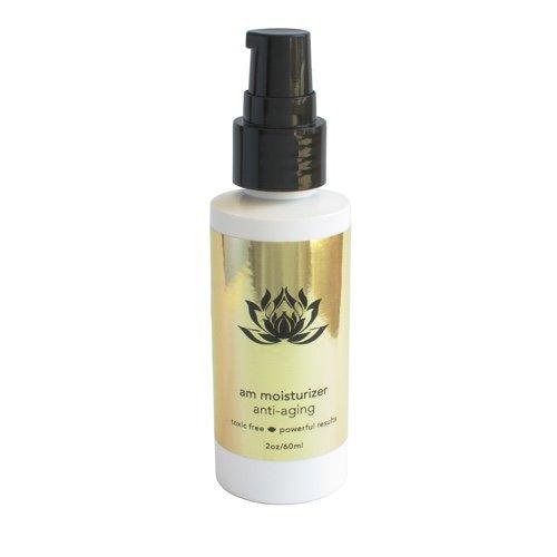 Crema hidratante Facial ecológica