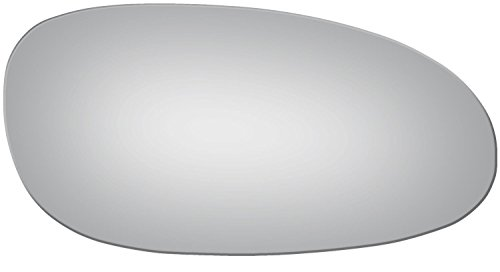 Oldsmobile Intrigue Mirror (1997-2004 BUICK CENTURY, 1997-2004 BUICK REGAL, 1998-2002 OLDSMOBILE INTRIGUE Convex Passenger Side Power Replacement Mirror Glass)