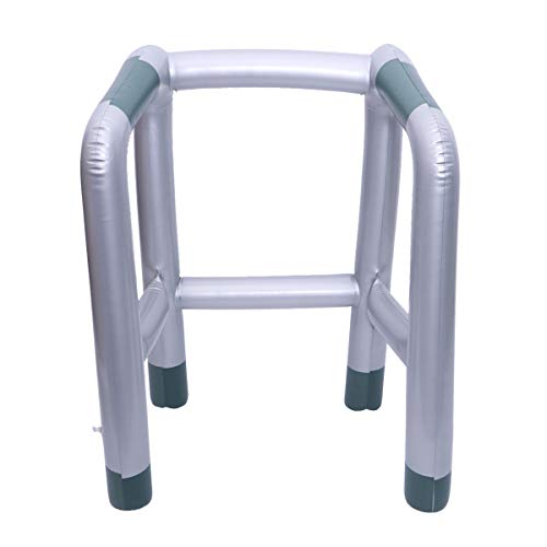 Inflatable Blow Up Zimmer Frame And Or Walking Oc2o