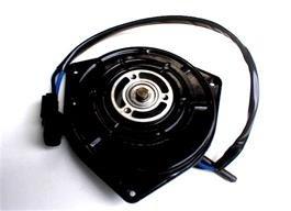 Well Auto A/C Condenser Fan Motor 92-00 Mitsubishi (Mitsubishi Montero Auto Parts)