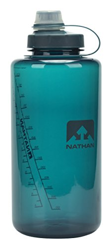 Nathan SuperShot Water Bottle Electric product image