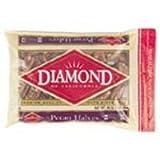 Diamond of California Pecan Halves 16 oz (Pack of 12)