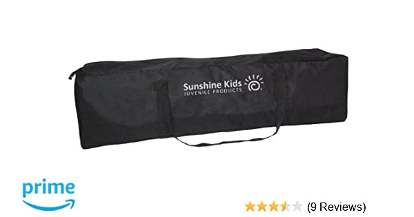 Buggy Buddy Diono Accessories Holder formally known as Sunshine Kids