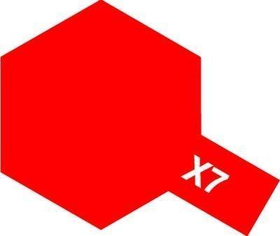 (Tamiya paint marker X-7 (paint marker:)