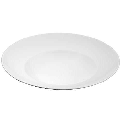 WMF 0687129440 Porzellanteller tief / Pasta Teller Various, ø 27 cm