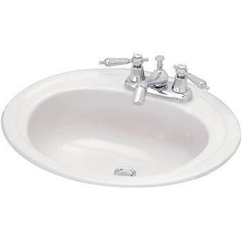 Lavatory Sink - Porcelain 20