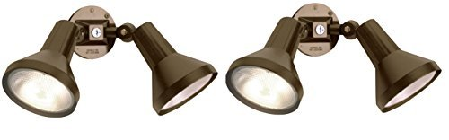 Bronze Flood Lights