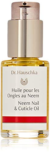 Dr. Hauschka Neem Nail Cuticle Oil By Dr. Hauschka for Women - 1 Oz Cuticle Oil, 1 Ounce