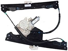 Amazon Com 11 14 For Chrysler 200 4dr Power Window Regulator Passenger Side Assembly Front Cable Type Automotive
