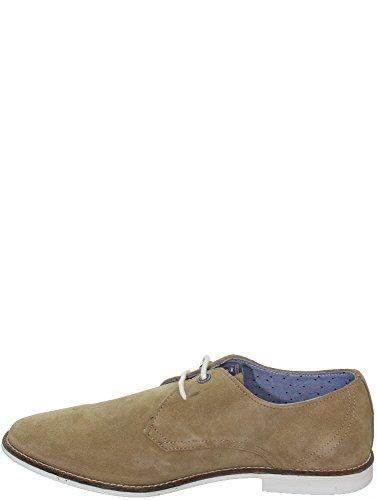 Ville Jeans de Chaussures pep39372 ref camel Pepe tzZpwqW