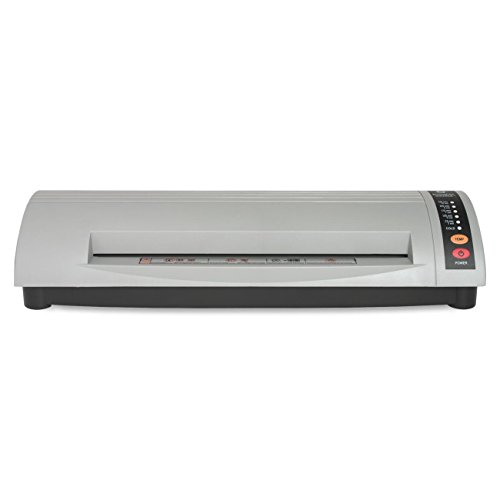 Business Source Professional Document Laminator, 12'', Putty by Business Source