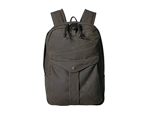 Filson Game Bag - Filson Unisex Journeyman Backpack Otter Green 1 One Size