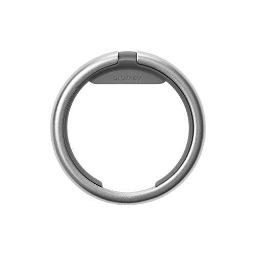Orbitkey Ring - Charcoal