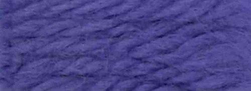 y and Embroidery Wool, 8.8-Yard, Dark Blue Violet (Violet Wool)