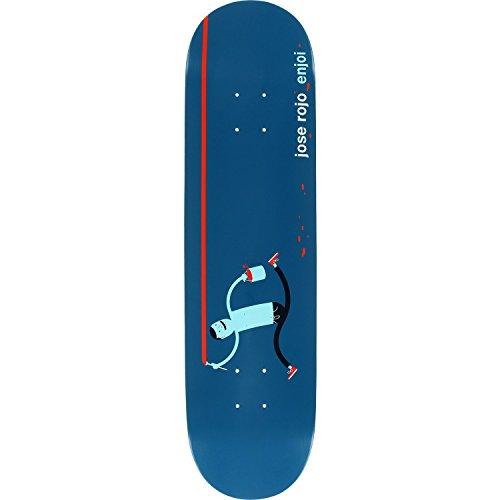 放牧する検索エンジンマーケティング浴エンジョイRojo Jim Houserスケートボードデッキ-8.0 r7デッキのみ