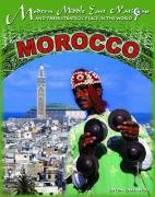 Morocco (Modern Middle East Nations and Their Strategic Place in the World) ebook
