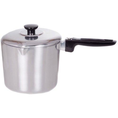 Cajun Cookware 3-quart Aluminum Sauce Pot - Gl10090 ()