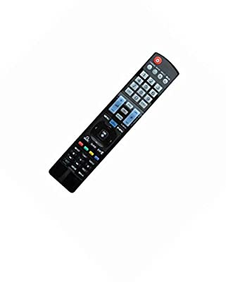 Replacement Remote Control Fit For LG 43UF7700 60UF7700 65UF7700 55GA7900 47GA7900 Smart 3D Plasma LCD LED HDTV TV