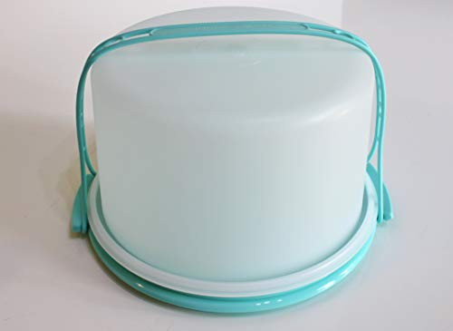 Tupperware Cake Taker 10