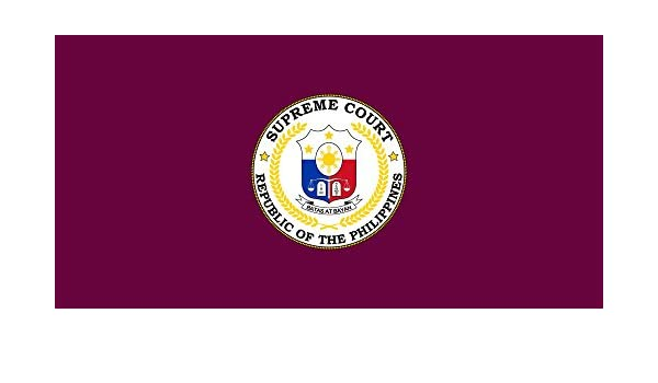 Amazon.com : magFlags Large Flag Supreme Court of The Philippines | Landscape Flag | 1.35m² | 14.5sqft | 80x160cm | 30x60inch - 100% Made in Germany - Long ...