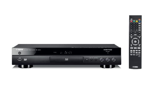 Yamaha BD-A1020 AVENTAGE Blu-Ray Disc Player, used for sale  Delivered anywhere in USA